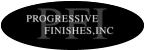 Progressive Finishes, Inc. Logo